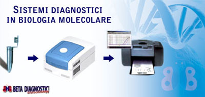 SLAN® Real Time Detection System - Beta Diagnostici